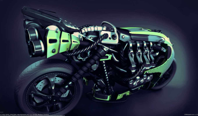 мотоцикл, bike, мото, мотоциклы, yamaha, нов,