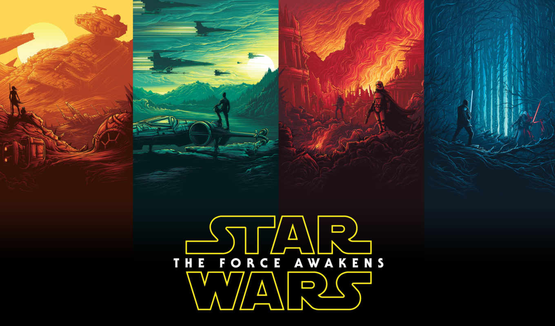 star, wars, сила, awakens, kylo, lightsaber, ren, vii,