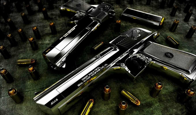 орлан, пустыня, shine, пистолет