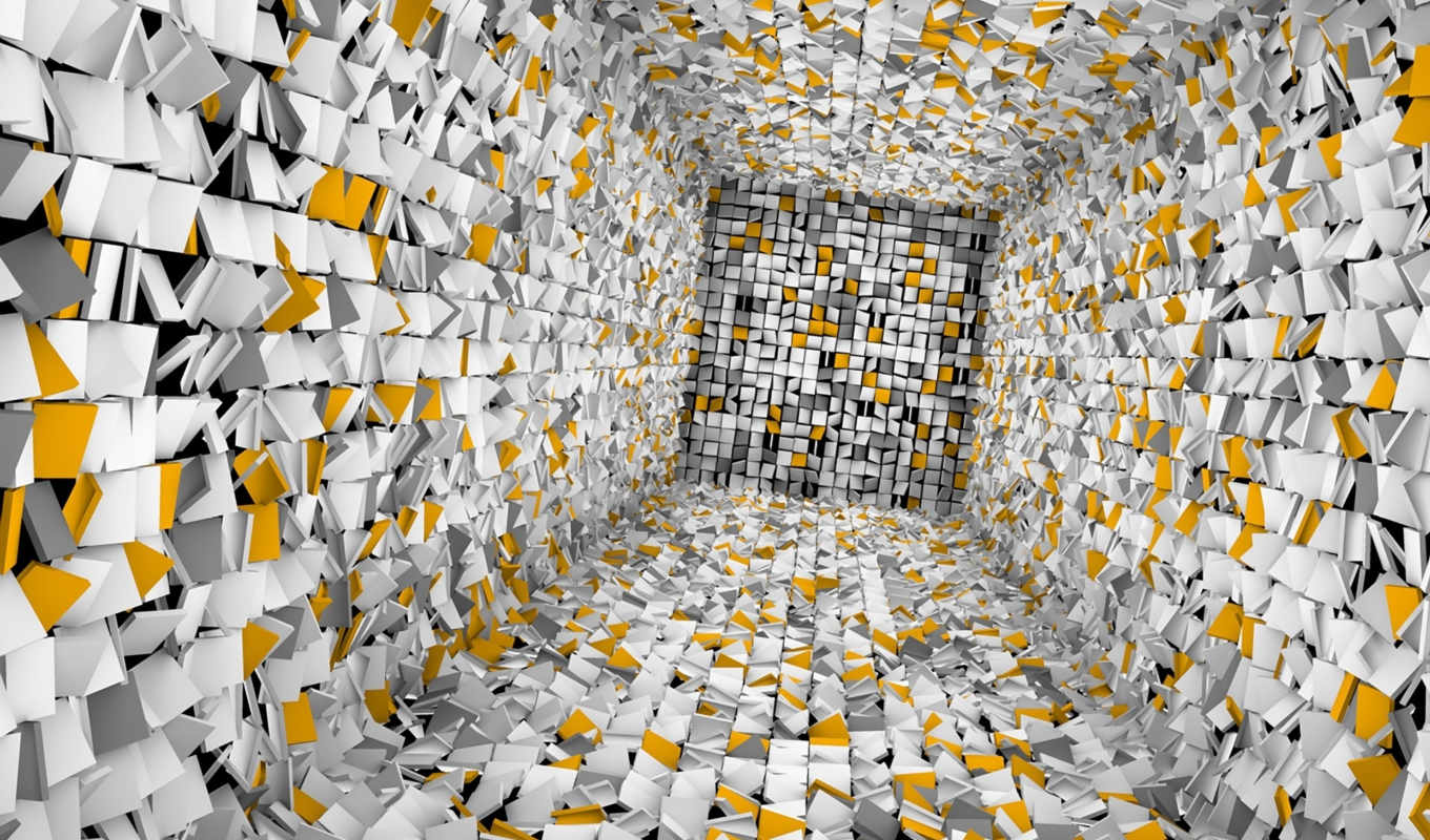 background, абстрактная, труба, pictures, разрешении, комната, بعدی, hotwalls, cubes, abstract, hole,