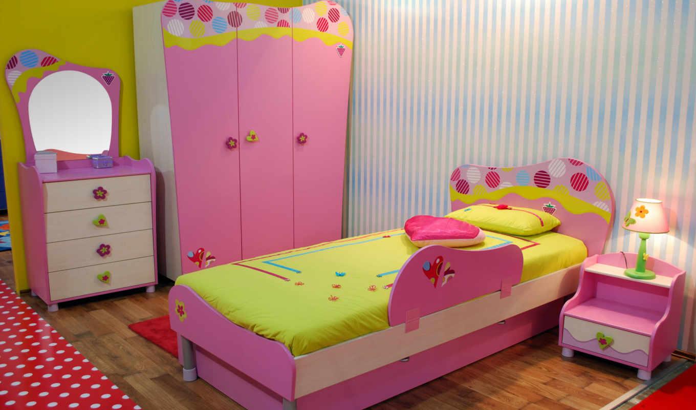 детской, дизайн, комнаты, детская, комната, мебель, дизайна,