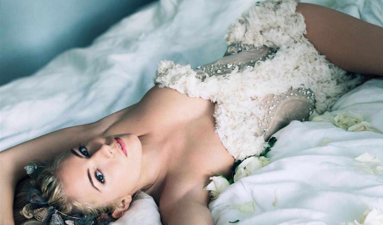miller, sienna, девушка, hot, актриса, белье, постель, фигура, craig, лежит, mcdean, roses, фотосессии, крейга, макдина, beauty,
