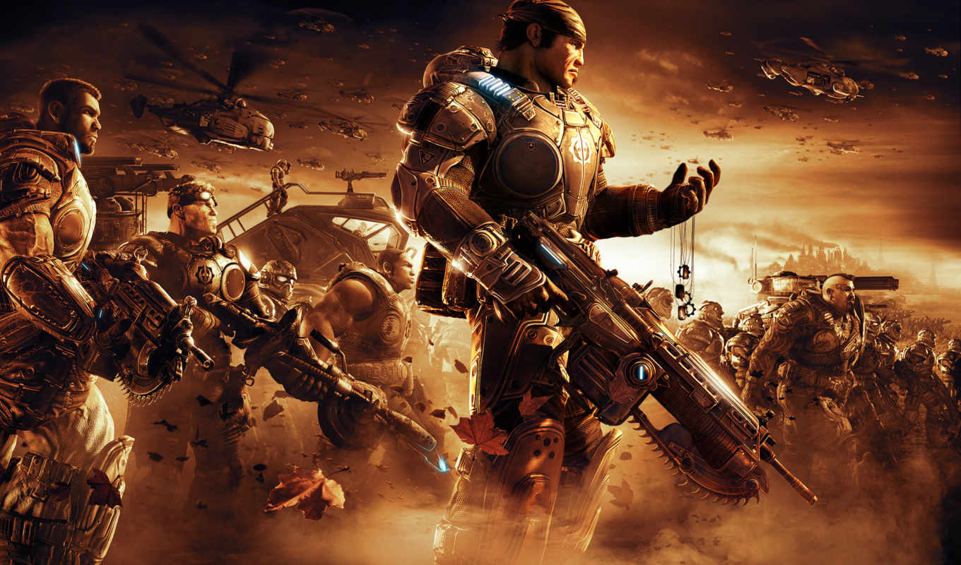war, gears, game, www, info, filep, part, pictures, солдаты, жетон,
