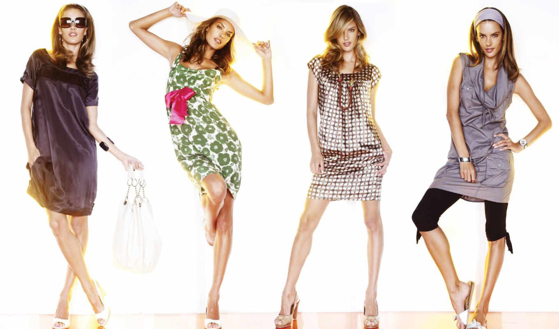 oblečení, модные, módní, ženy, платья, pro, производителя, компании,