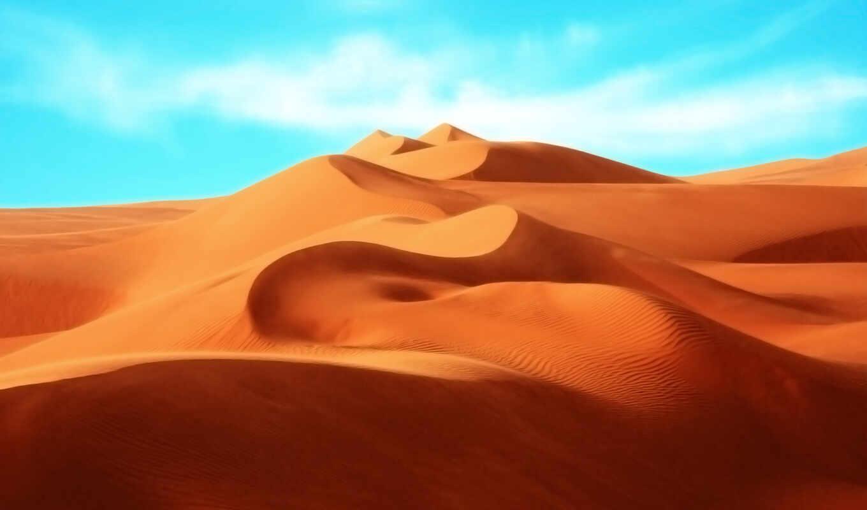 пустыня, песок, пустыни, links, красивые,