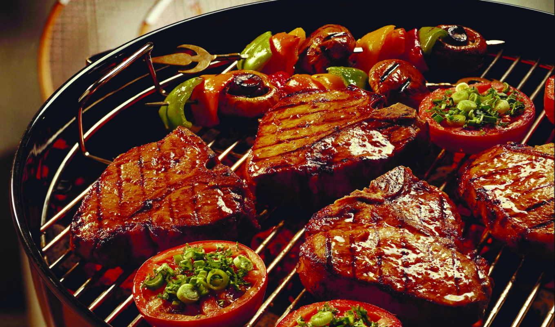 kitchen, аргентины, кухни, блюд, grill, приготовления,