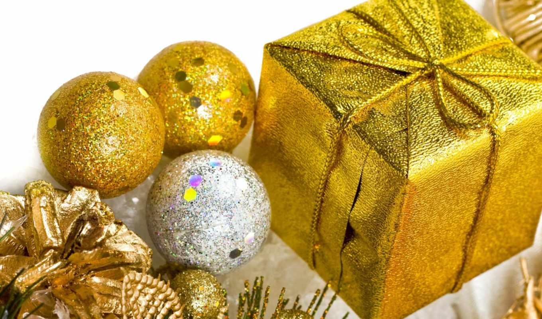 christmas, decoratiuni, craciun, aur, decorations, golden, desktop, wallpapere, weihnachten, goldenen, dekorationen,