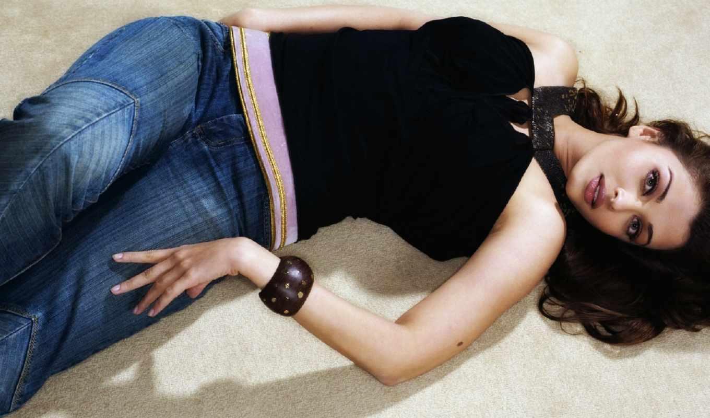 rai, aishwarya, black, джинсы, top,