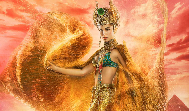 goddess, hathor, любви, богов, египта, товар, размеры, дома, aliexpress, схожие, живопись,