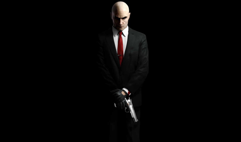 hitman, absolution, agent, video, زود, game, oyun, hata, sony, игры,