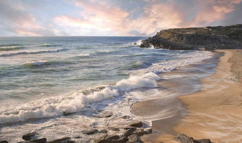 категория, природа, совершенно, море, surf,