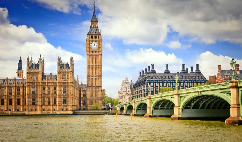 биг бен, великобритании, бена, londone, london, мост, великобритания,