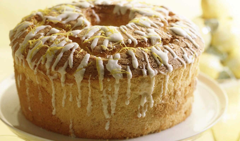 пирог, можно, десерт, блюдо, свой, только, lemon, приготовить, готовится, очень,