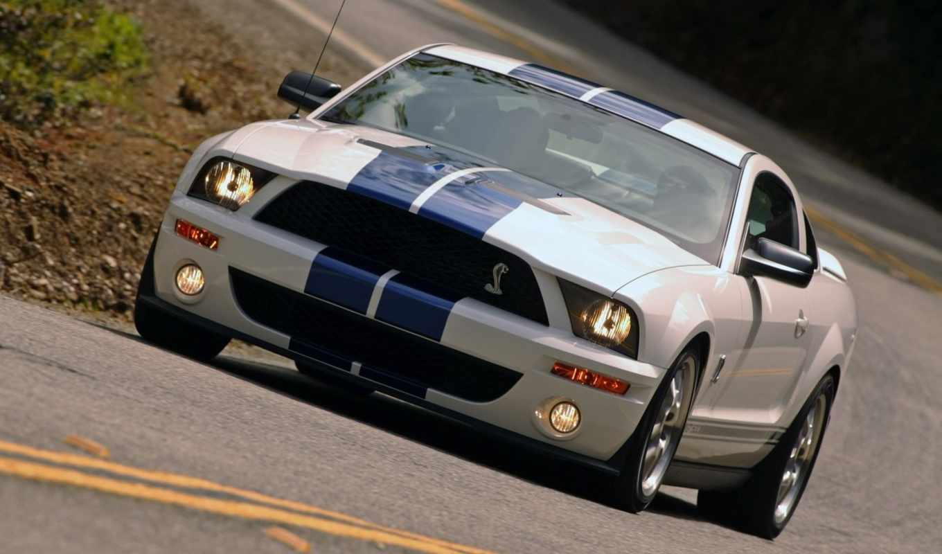 mustang, ford, shelby,
