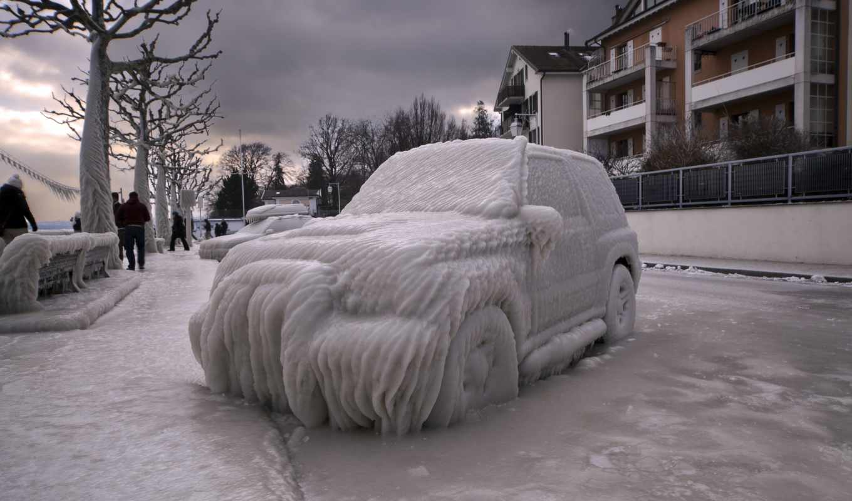 amazing, лед, desktop, снег, буря,