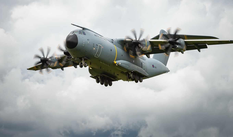 airbus, самолёт, военный, авиация, airplane, air, атлас