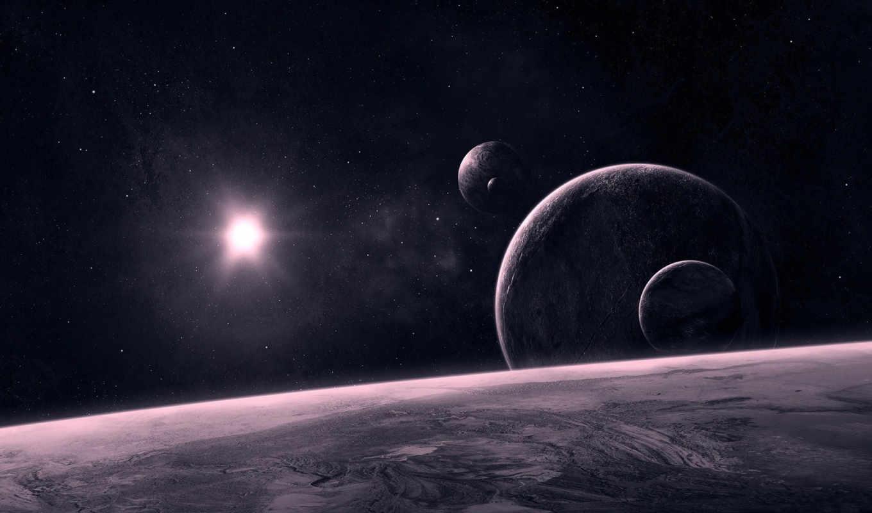 best, pack, космос, планеты,