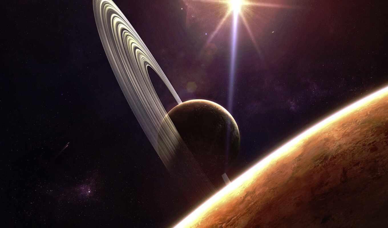 космос, заставка, айфон, star, high, circle, planet, утро, род, cosmic