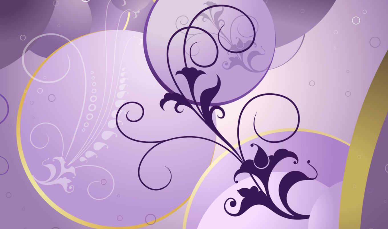 вышивка, purple, схема, цветы, circle, love, сиреневый, title, презентация, submit, автор