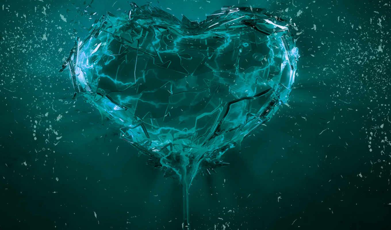 сердце, broken, desktop, фон, you,