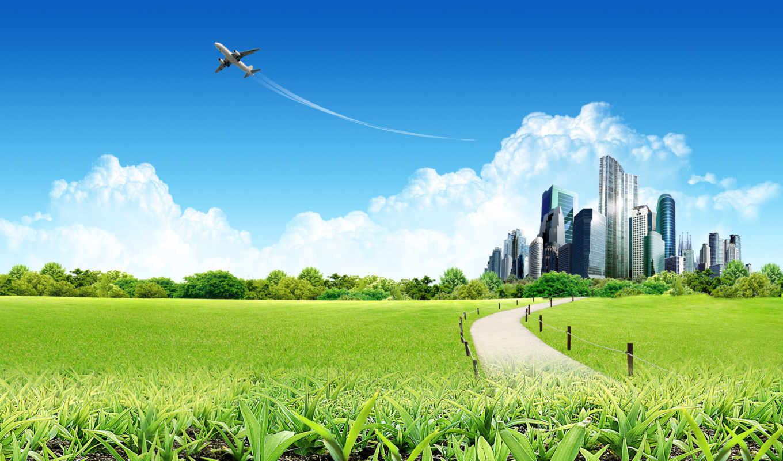 всех, которых, дома, широкоформатные, тег, есть, поле, очень, деревня, текстура,