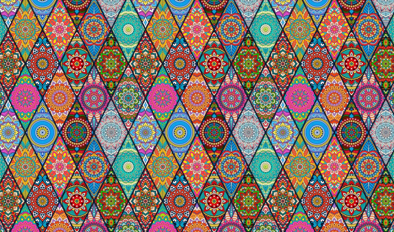 узоры, cvety, графика, узорами, красивые, векторная, pattern, паттерны,