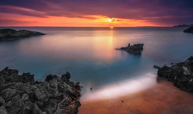 морские, пейзажи -, seascapes, об, информация, more, который,