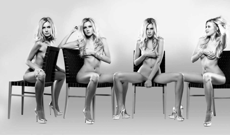 ангела, anderson, белая, кресло, чёрно, нов,