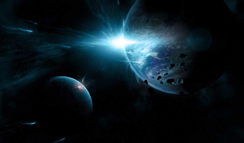 планеты, космос, звезды, бесконечность, iphone, ipad, fantasy, картинка,