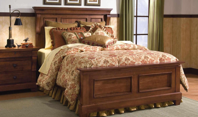 furniture, tuscano, kincaid, solid, wood, bedroom, century,