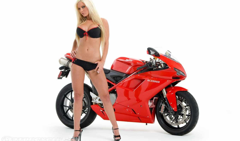 мото, bike, femme, sexy, девушка, мотоцикл, biker, ducati, women,