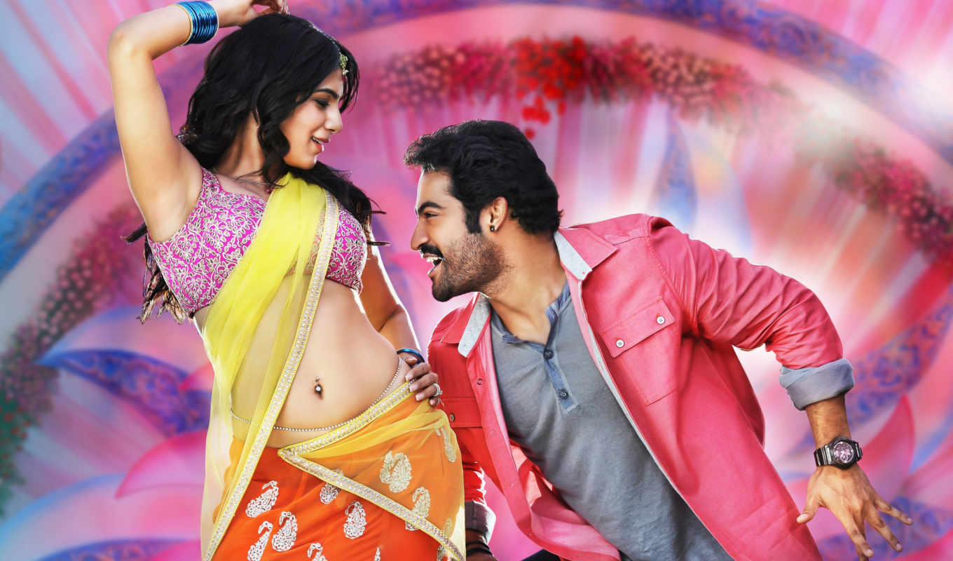 samantha, rabhasa, ntr, movie, hot, full, pranitha, video, garam,