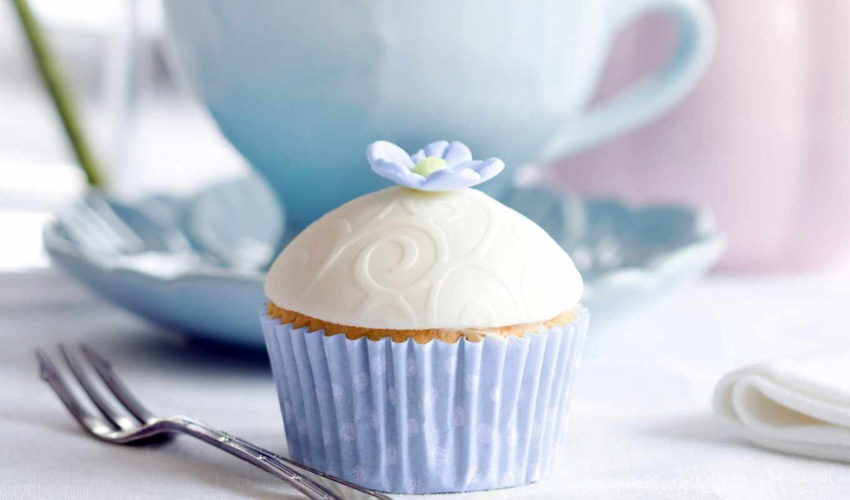 сладость, cupcake, birthday, zhe, famous, сладкое, еда, торт, ipad