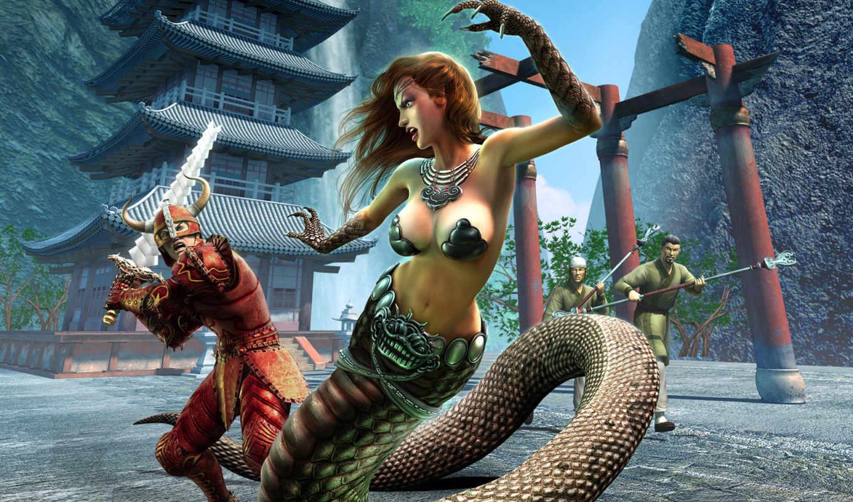 игры, everquest, fallen, dynasty, games, компьютерные, видео, игра, fantasy, girls, download, gallery,
