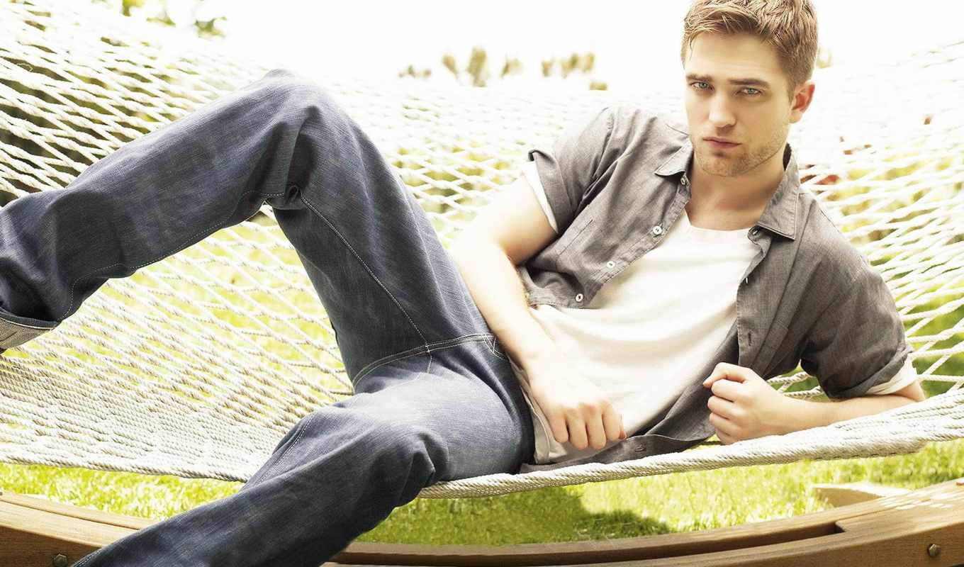 robert, pattinson, мужчины,