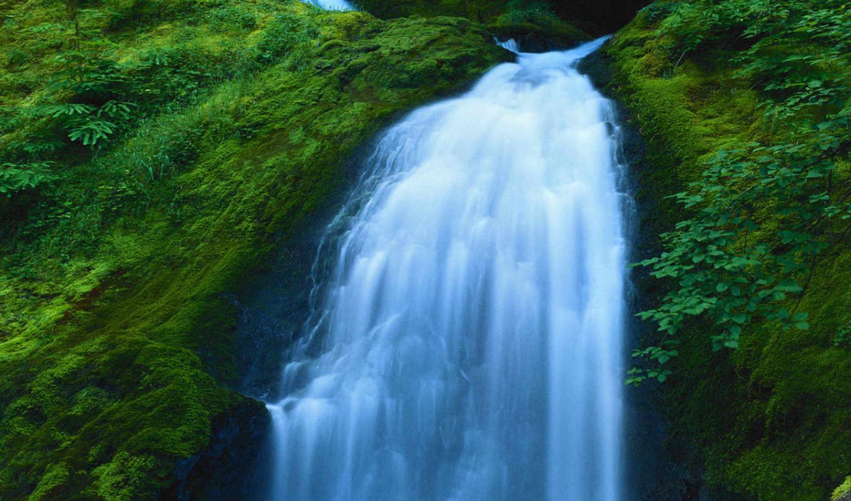 объявлений водопады анимации фото получить красивую
