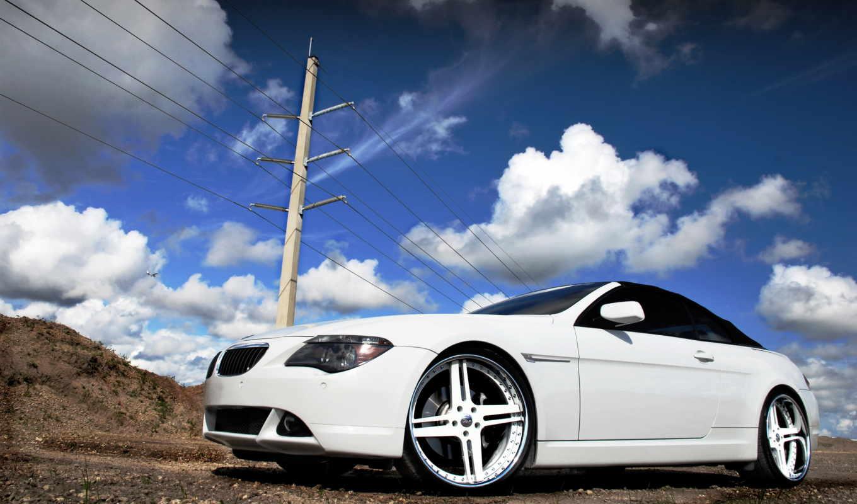 bmw, машины, бмв, white, авто, автомобили, серия,