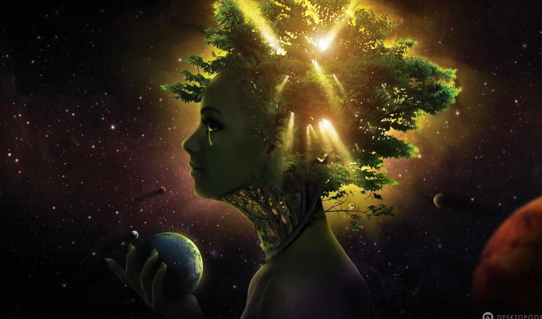 life, человека, вселенной, развивать, должна, exclusively, сказал, но, подобию,