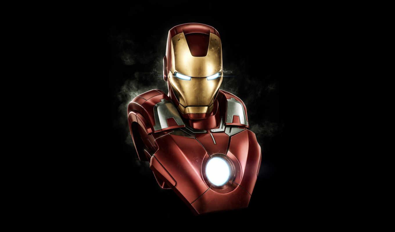 iron, мужчина, iphone,