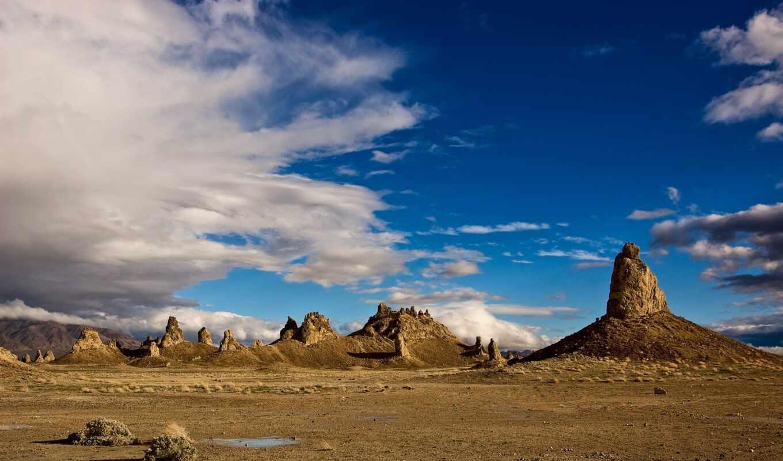 пустыня, funart, гора, красивый