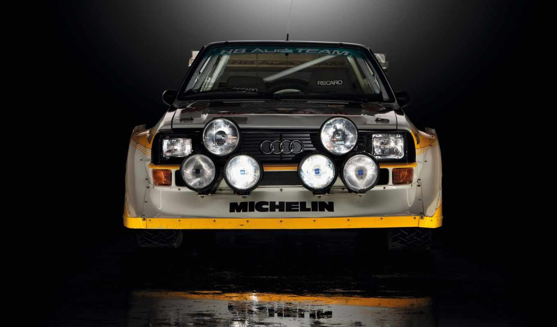 rally, quattro, спорт, группа, ауди, car,