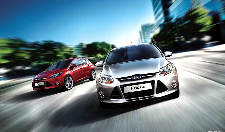 ,скорость,ford, focus, trick,