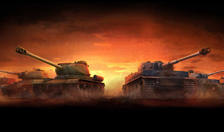 tanks, world, wot, танков,