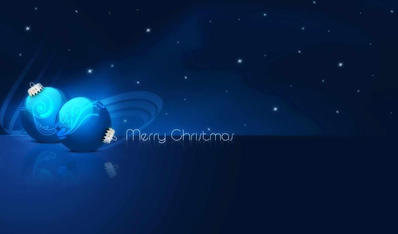 christmas, merry, blue, год, новый, tree,