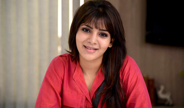 samantha, prabhu, aa, telugu, was, her, ruth, сниматься, актриса,