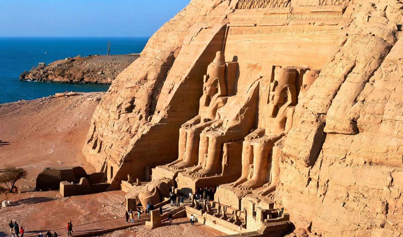 abu, simbel, египет, храм, храмы, soma,