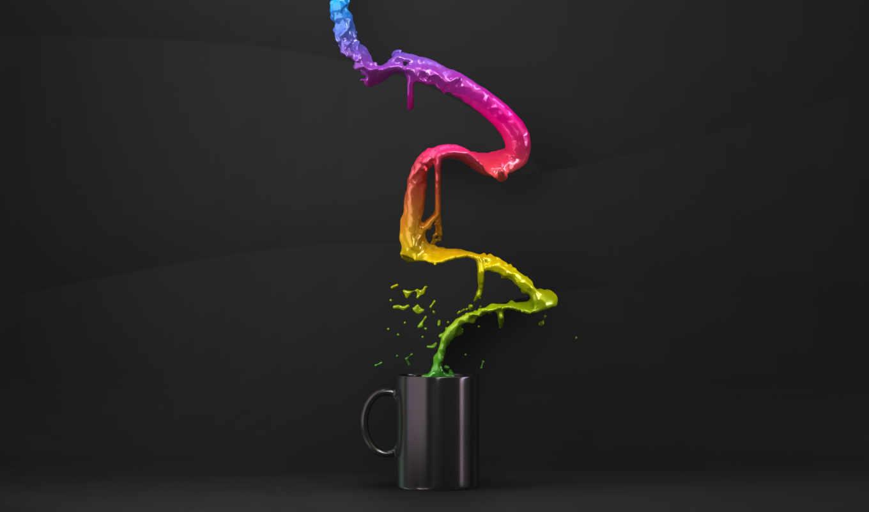 креатив, минимализм, надпись, black,