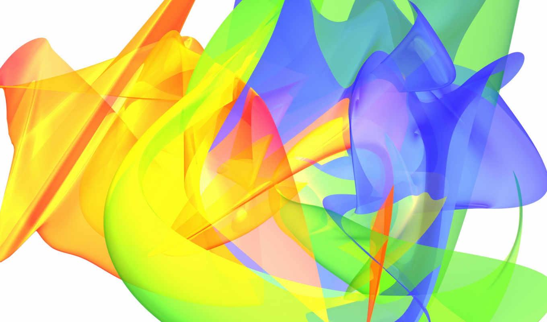 радуга, краски, яркий, color, positive, изгиб, тушь, spot,