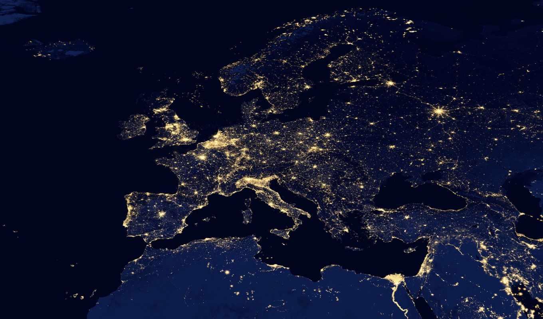 nasa, europa, erde, das, die, der, night, nacht, geht, noaa, ciekawostki, авторитаризму, neue, ein, bei, zum, видео,