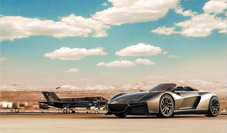 beast, rezvani, ariel, atom, supercar, motors,